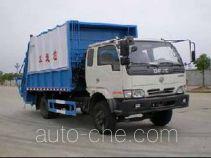 东风牌EQ5110ZYS9AD3型压缩式垃圾车