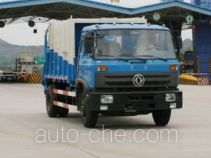 Dongfeng EQ5110ZYST garbage compactor truck