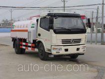 Dongfeng EQ5111GQXL street sprinkler truck