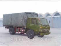 Dongfeng EQ5118XZS6D15 accommodation truck