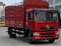 Dongfeng EQ5120CCYGZ5D1 грузовик с решетчатым тент-каркасом