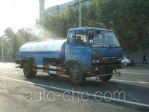 Dongfeng EQ5120GPS sprinkler / sprayer truck