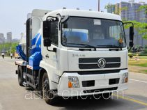 Dongfeng EQ5120TCA4 food waste truck
