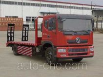 Dongfeng EQ5160TPBLZ5N flatbed truck