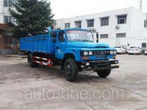 Dongfeng EQ5120XLHFSZ5D driver training vehicle