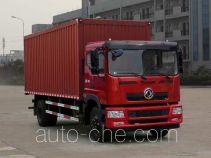 Dongfeng EQ5120XXYGZ5D1 box van truck