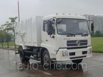 Dongfeng EQ5120ZLJ3 sealed garbage truck