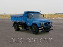 东风牌EQ5120ZLJL型自卸式垃圾车