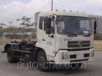 Dongfeng EQ5120ZXXS4 detachable body garbage truck