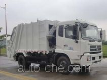 Dongfeng EQ5120ZYSS3 garbage compactor truck