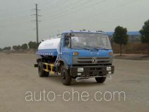 Dongfeng EQ5121GSSF sprinkler machine (water tank truck)