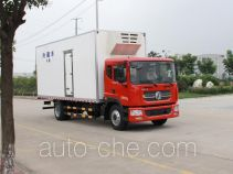 Dongfeng EQ5121XLCL9BDGAC refrigerated truck