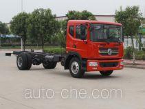 东风牌EQ5121XXYLJ9BDG型厢式运输车底盘
