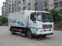 Dongfeng EQ5121ZDJS4 docking garbage compactor truck