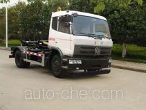 Dongfeng EQ5121ZXXF detachable body garbage truck