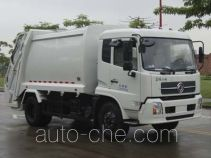 Dongfeng EQ5121ZYSS3 garbage compactor truck