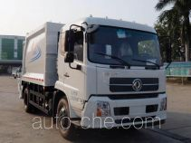 Dongfeng EQ5121ZYSS4 garbage compactor truck