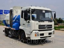Dongfeng EQ5121ZZZC self-loading garbage truck