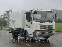Dongfeng EQ5122ZLJ3 мусоровоз с герметичным кузовом