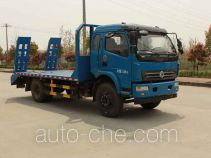 Dongfeng EQ5123TPBL flatbed truck
