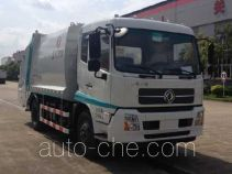 Dongfeng EQ5123ZYSS4 garbage compactor truck