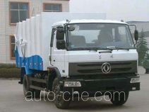 Dongfeng EQ5126ZLJ3 sealed garbage truck