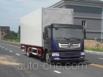Dongfeng EQ5128XWTL mobile stage van truck