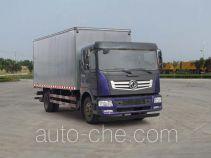 Dongfeng EQ5128XXYL1 box van truck
