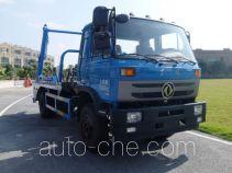 Dongfeng EQ5128ZBSS4 skip loader truck