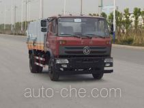 Dongfeng EQ5128ZDJL docking garbage compactor truck