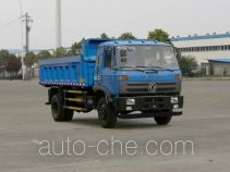 东风牌EQ5128ZLJL型自卸式垃圾车