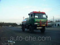 Dongfeng EQ5130GJYX desert off-road fuel tank truck