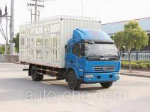 东风牌EQ5140CCQL8BDFAC型畜禽运输车