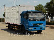 东风牌EQ5160CCYL8BDFAC型仓栅式运输车