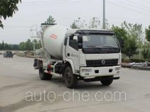 Dongfeng EQ5140GJBLV concrete mixer truck