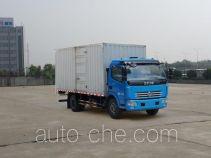 Dongfeng EQ5140XXY8BDDAC box van truck