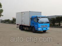 Dongfeng EQ5140XXYL8BDDAC box van truck