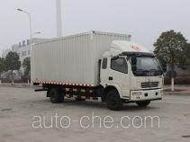 Dongfeng EQ5140XXYL8BDFAC box van truck