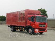 东风牌EQ5141CCYL9BDGAC型仓栅式运输车