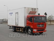 东风牌EQ5141XLCL9BDGAC型冷藏车