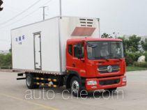 东风牌EQ5142XLCL9BDGAC型冷藏车