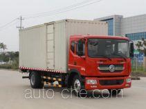 Dongfeng EQ5142XXYL9BDGAC box van truck