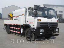 东风牌EQ5148THBL型混凝土泵车