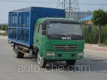东风牌EQ5150CCQL12DF型畜禽运输车