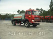 Dongfeng EQ5151GJYX desert off-road fuel tank truck