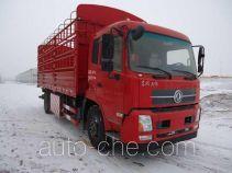 Dongfeng EQ5160CCY грузовик с решетчатым тент-каркасом