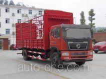 Dongfeng EQ5160CCYF1 грузовик с решетчатым тент-каркасом