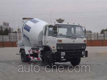 东风牌EQ5160GJBP3型混泥土搅拌车