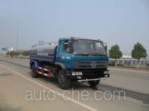 Dongfeng EQ5160GSSE1-40 sprinkler machine (water tank truck)
