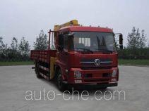 Dongfeng EQ5160JSQT5 грузовик с краном-манипулятором (КМУ)